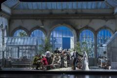 LE NOZZE DI FIGARO - Salzburg Festival