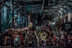 WOZZECK - Salzburg Festival