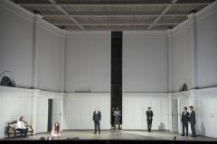 Ariodante - Salzburg Festival