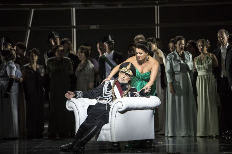 Macbeth – Staatsoper Berlin